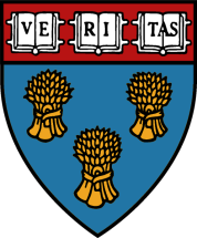 Harvard Law School coat of arms