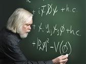 John Ellis, physicist